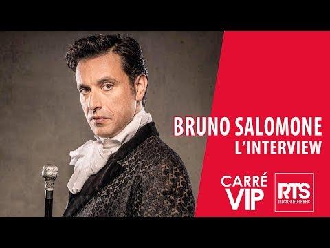 Bruno Salomone, L'interview 2019
