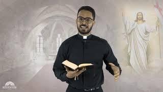 Evangelho do Dia - 11/04/2018, com o Padre Rodrigo Vieira