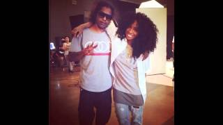 SZA . Ab-Soul - Ice.Moon Revisited [2013]