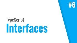 Interfaces (TypeScript tutorial, #6)