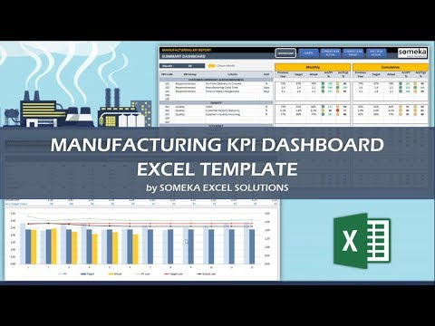mp4 Manufacturing Kpi Template, download Manufacturing Kpi Template video klip Manufacturing Kpi Template