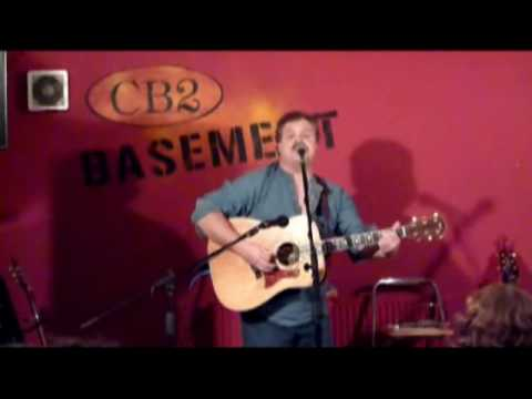 Mark's UK Tour 2010