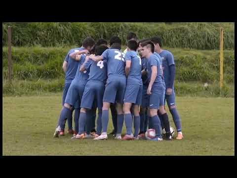 David Rubio  Spring 2020 Soccer  Colombia