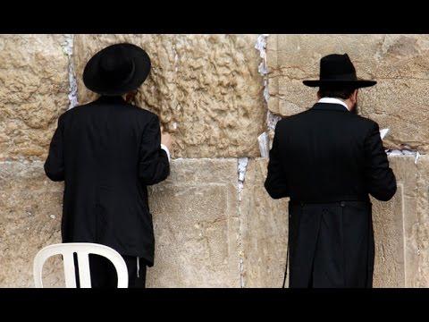 Judentum erklärt   Eine Religion in (fast) fünf Minuten