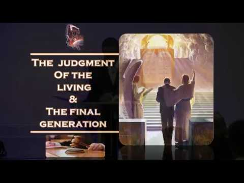 Judgement Of The Living