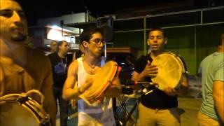preview picture of video 'Plena en Altamar - Alex López Callejero'