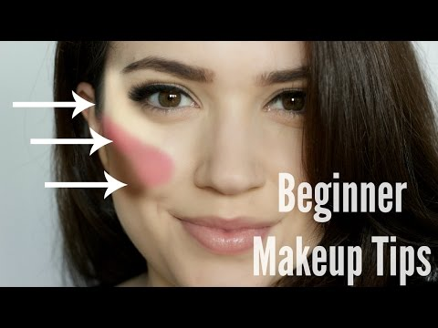 , title : 'Beginner Makeup Tips & Tricks | TheMakeupChair'