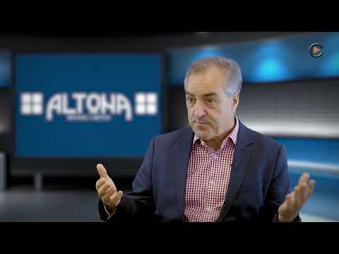 Altona Mining Talk On The Merger With Copper Mountain