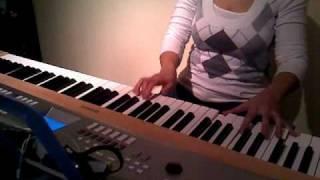 Today - Chantal Krevizuk (piano)