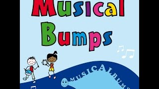 baby music - baby music classes at Musical Bumps!