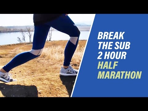 Sub 2 Hour Half Marathon Training Plan and Tips | RunToTheFinish ...