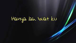 Pahit Ku Telan Jua - Ukays - Video Lirik