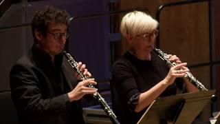 Mozart: Serenade No 10 for Winds 'Gran Partita', III. Adagio | LSO Wind Ensemble