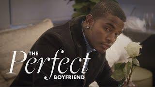 Trevor Jackson is the Perfect Boyfriend | ELLE