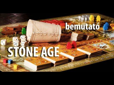 Stone Age - Találd meg az utad bemutató videó
