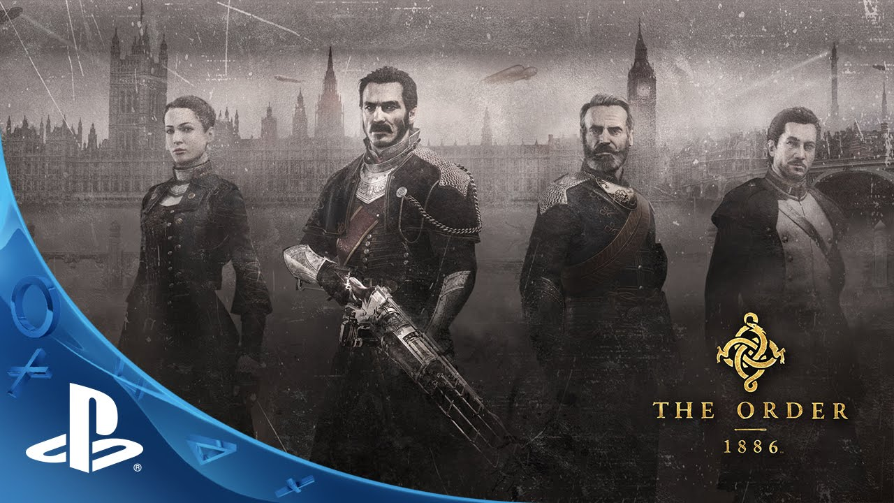 The Order: 1886 at Gamescom – Introducing Nikola Tesla