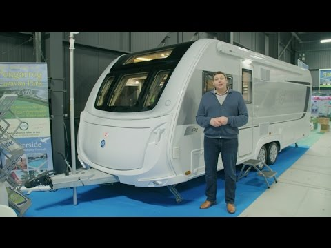 The Practical Caravan Knaus StarClass 690 review