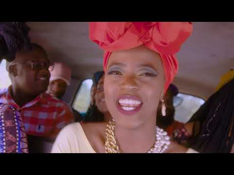 Esther Chungu Paka Paka Ft  James Sakala Official Music Video 2018