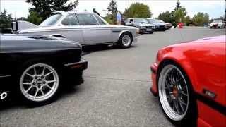 BMW CCA M Car Day