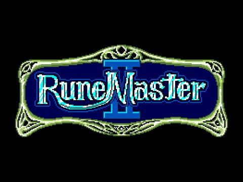 Disc Station Deluxe 1 - Rune Master II (1990, MSX2, Compile)