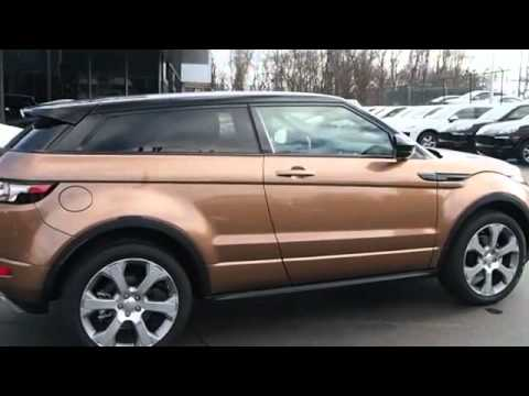 2015 Land Rover Range Rover Evoque Coupe L15006 - Edison NJ