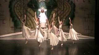 Revelation Song - Praise In Motion