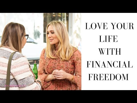 I am building financial independence & standing up for 1000 girls - WATCH & JOIN IN || SugarMamma.TV