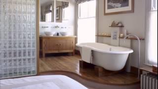 Commercial & Domestic Design - Mark Jordan Architecture & Design