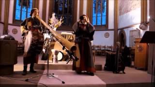 preview picture of video 'Wein und Ewigkeit mit WORMEZ in Partenheim'