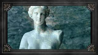 Venus de Milo. The mystery of the Goddess