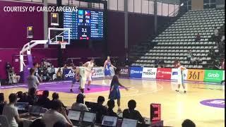 Gilas Pilipinas crushes Kazakhstan in Asian Games