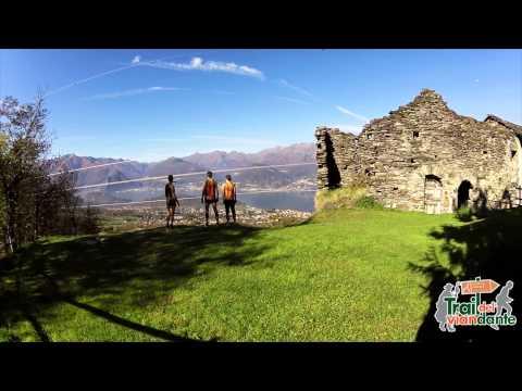 Trail del Viandante 2015, ultime ore per le iscrizioni
