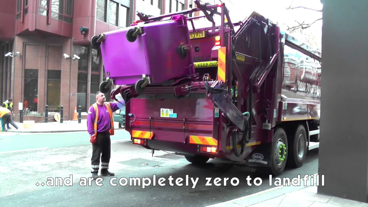 Simply Waste Solutions in London