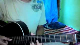 Learn Guitar - Gypsy Scale and Lick