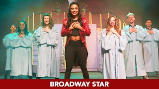 I Trained Like A Broadway Star For 6 Weeks
