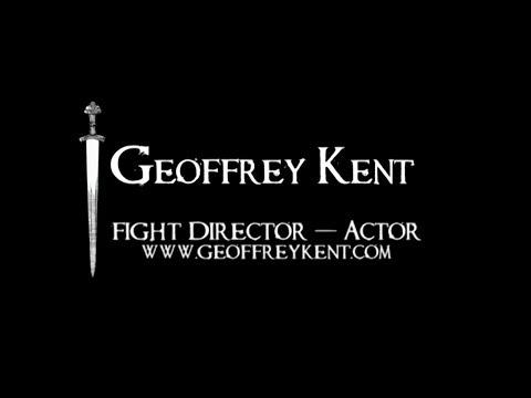 Fight Director Demo Reel