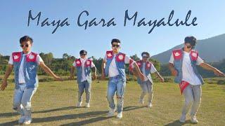 Beest Production | Team Cartoon | Maya Gara (Dance Choreography)