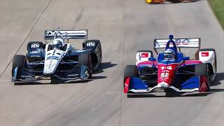 Race Rewind: 2018 Chevrolet Detroit Grand Prix Presented By Lear Race 1