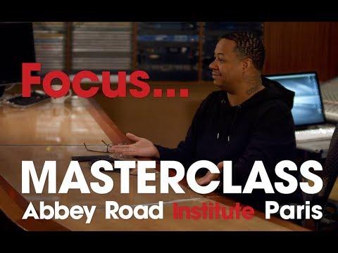 Master Class avec Focus ...