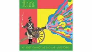 fun. - At Least I'm Not As Sad (As I Used To Be) - [AUDIO]