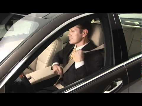 Mercedes-Benz 2011 S-Class W221 Introduction Trailer