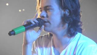 Don't Forget Where You Belong - One Direction - Phoenix, AZ 9/16/14