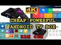 Video for tv box a5x max 4/32gb