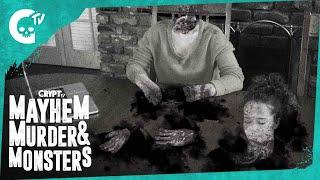INSTAMURDER: Mayhem, Murder, and Monsters | Scary Horror Story | Crypt TV