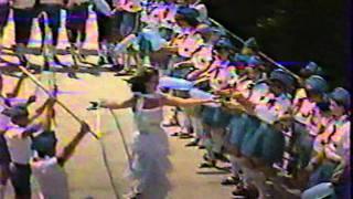 София Ротару - Аист на крыше (Артек, 1985)