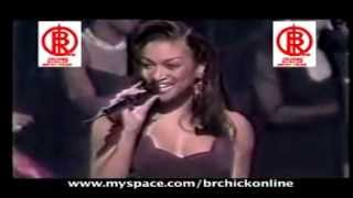 Chanté Moore / Loves Taken Over /( Live)