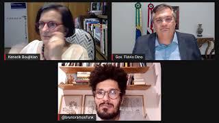 #aovivo | Os golpes contra a democracia brasileira