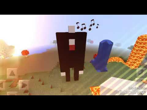 Слендермен співа Бата бум