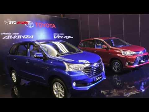 Toyota Anggap Xpander Tak Sekuat Ertiga dan Mobilio Dalam Menyaingi Avanza