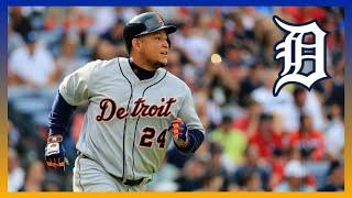 Detroit Tigers | 2020 Hype Video |